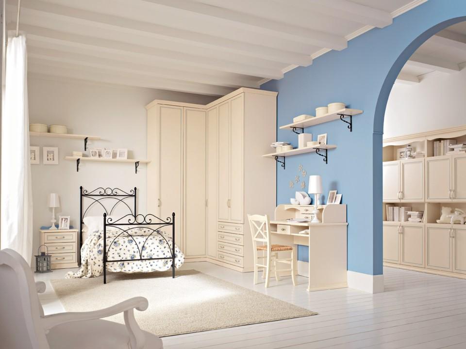 Beautiful Camerette Colombini Classiche Gallery - Home ...