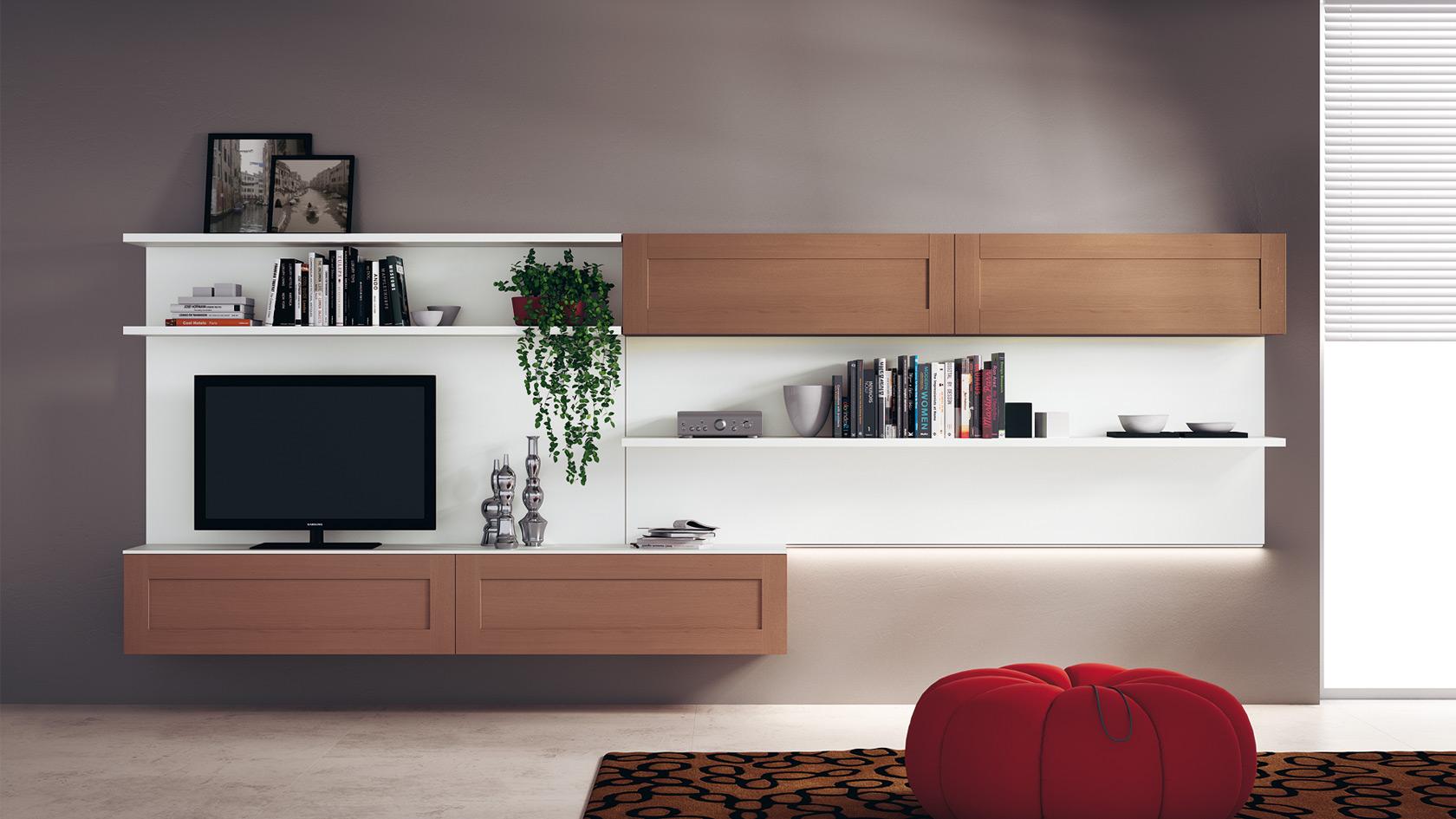 Soggiorni Moderni | Arredamenti Bertoglio Cristina - Cremona