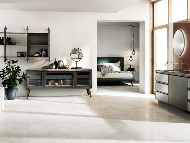 Bagni Moderni | Arredamenti Bertoglio Cristina - Cremona