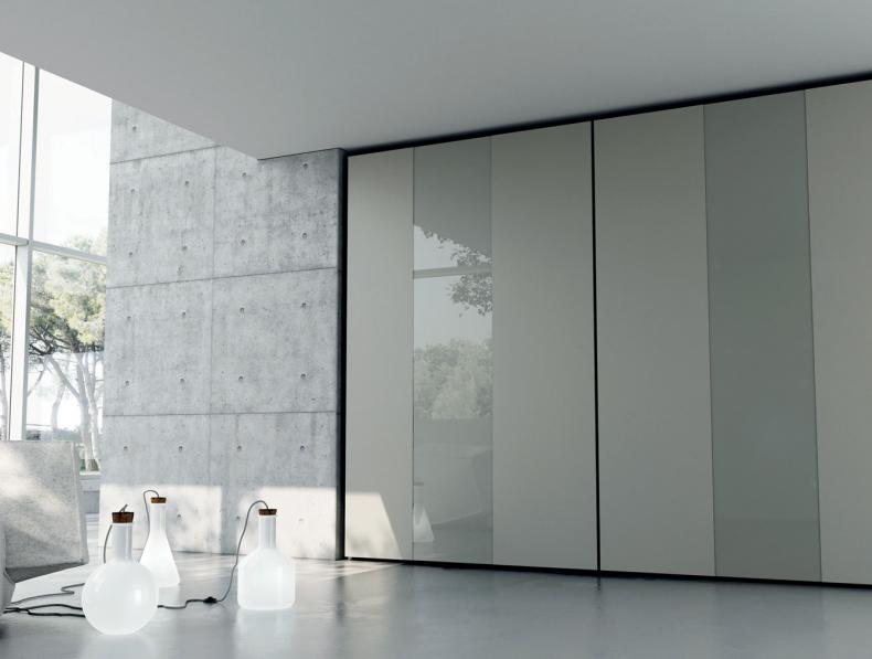Camere da letto Moderne | Arredamenti Bertoglio Cristina - Cremona