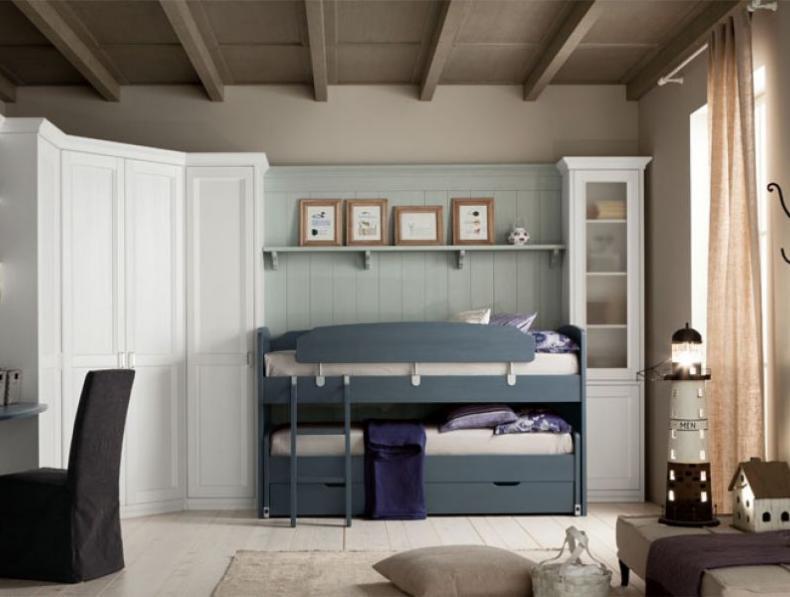 Camerette Classiche | Arredamenti Bertoglio Cristina - Cremona